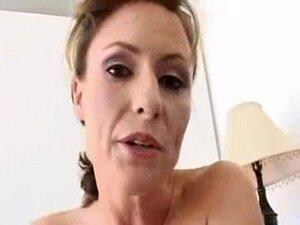Busty Reife Latina Anal